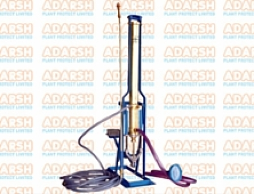 Adarsh Foot Sprayer