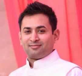 Atish N Patel