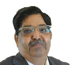 Lalji B Darji