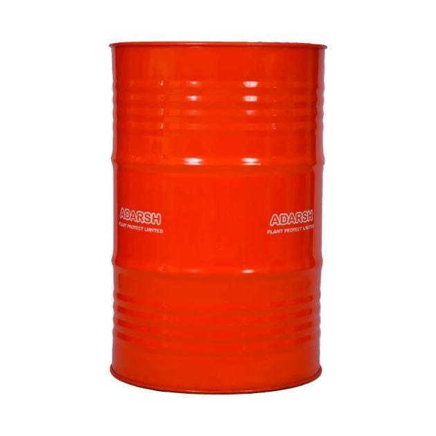 Metal barrels and steel barrels
