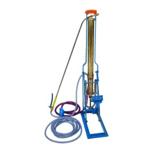 Foot Sprayer Agriculture Spray Pump Frontside Photo